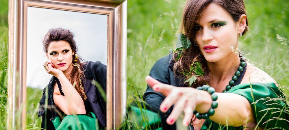 Portrétní fotografka Magdalena photography Brno