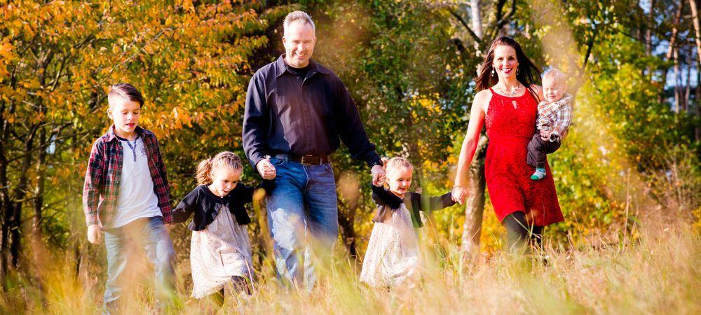 Rodinná fotografka Magdalena photography Brno