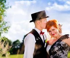 Svatba, svatební fotografie Magdalena photography