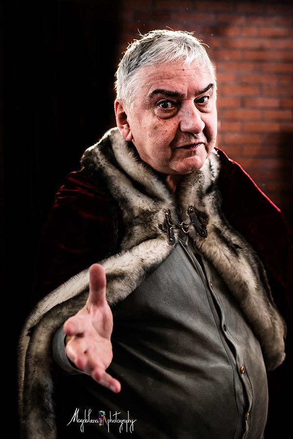 Miroslav Donutil, fotografie fotografka Brno